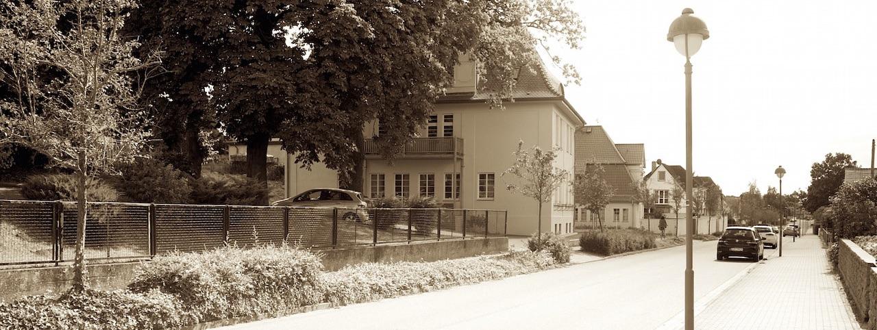 VBV Immobilien GmbH Laage